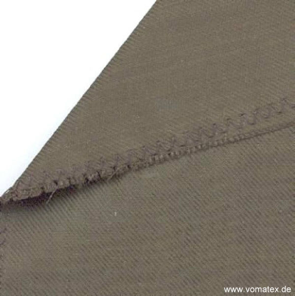 HITEX PTFE fabric VM 286, brown, permeable