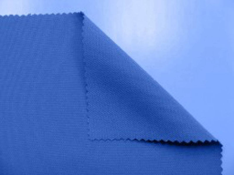 Polyester cover NP 1 blue