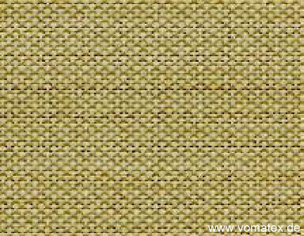 PTFE coated glass fabric, brown, permeable